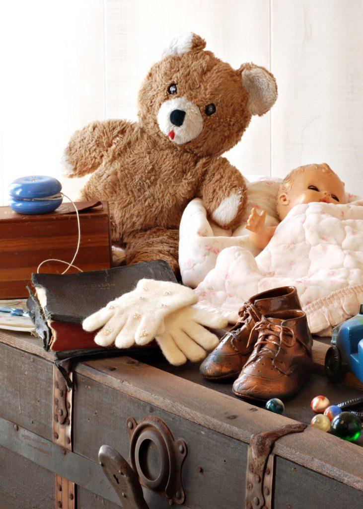 Bear - Organization